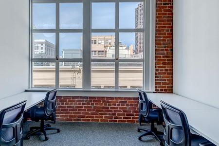 TechSpace San Francisco, Union Square - Office 600