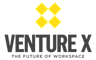 Logo of Venture X | Richmond