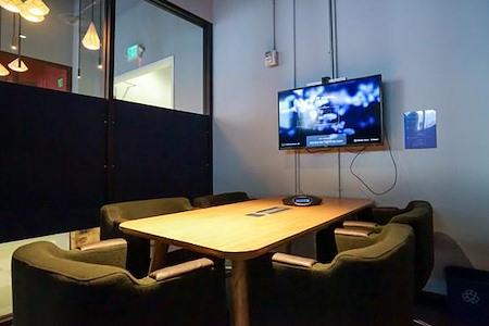 Werqwise - Meeting Room (4B)