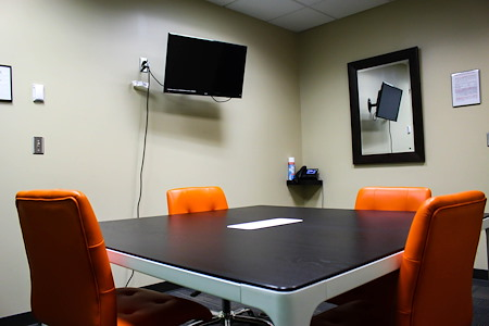 3LS Work|Spaces @ Perimeter Park - Cheryl Tooley Conference Room