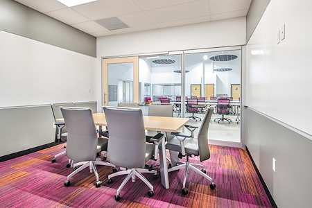 SolderWorks - Board Room