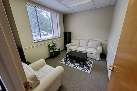 Just Love Therapy, LLC - Office 1