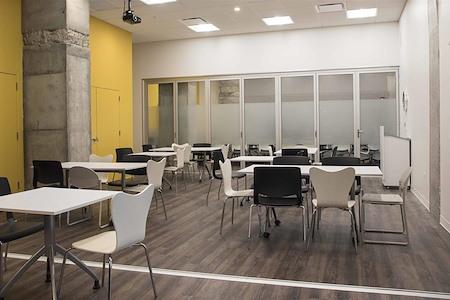 25N Coworking - Arlington Heights - Hub Event Space