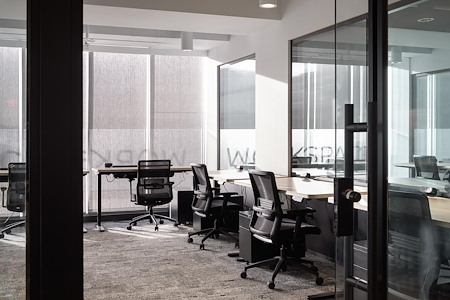 CommonGrounds Workplace | Long Beach - Office for 2