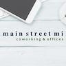 Logo of Main Street MI at Riker