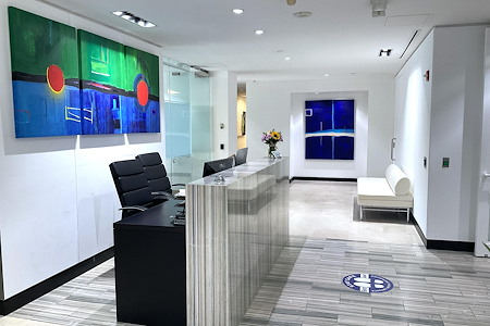 Brickell Business Center - Executive Assistant Package