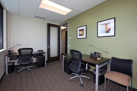 Regus | High Pointe on Parker - Office 316