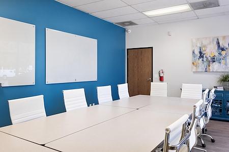 Hera Hub Temecula - KUBWA  Large Conference Room