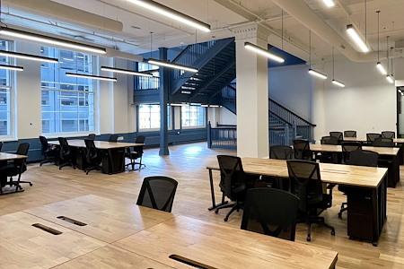Mindspace Philadelphia - Suite 4