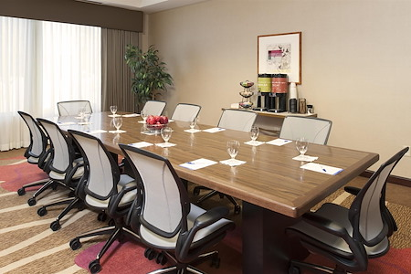 Hilton Garden Inn St. Paul/Oakdale - John Berschen Board Room