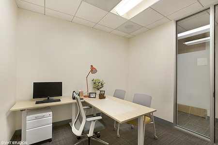 Office Evolution - Walnut Creek - Day Office