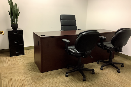 Brickell Business Center - Private Office for 1-2
