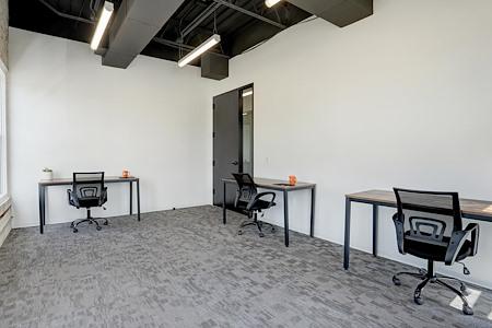 Washington Office Co. - Coworking 7 days/week