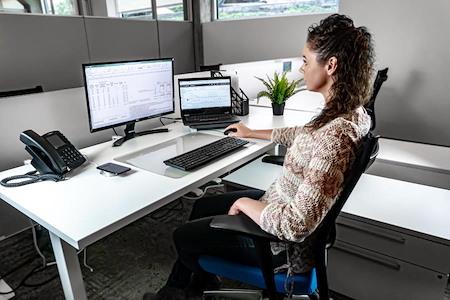 Enterprise | Greenwood Village - Dedicated Desk