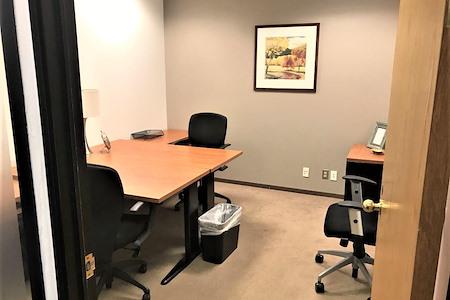 Regus   Colorado Springs - Downtown Alamo - Office 1131