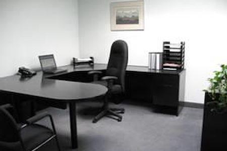 First Richmond Centre Inc. - Medium Office Space