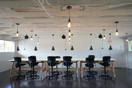 Byte & Mortar Offices - Coworking Membership