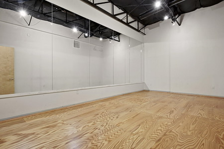 Soar Creative Studios - Soar Creative - Dance Studio