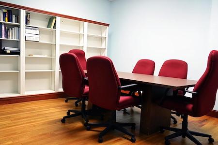 Capitol Center Offices - Suite 210