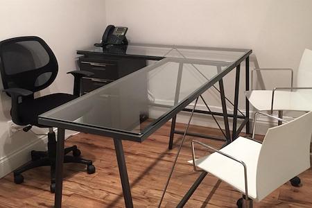 Sage Workspace - 704B