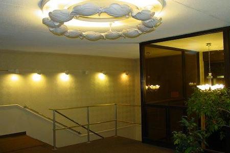 Union Park - Office Suite 1