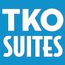 Logo of TKO Suites Arlington
