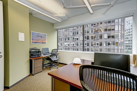 Carr Workplaces - Dupont - Dupont #415