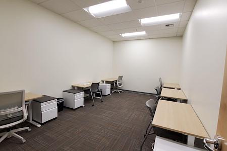 Office Evolution - Folsom - Team Room/Training Space/Call Center