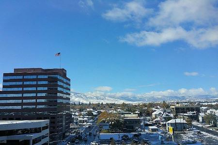 Pacific Workplaces - Reno - Private Office #27