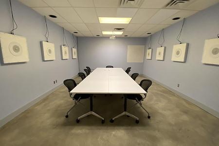 dadaLab - Fiber Live Stream and Meeting Room