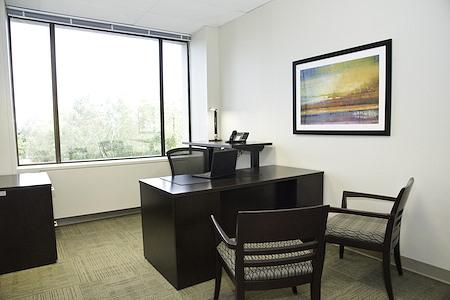 AEC - Bala Cynwyd - Single Office