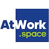 Logo of AtWork.Space El Salvador