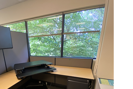 RMC Health - Shared office space in Lakewood