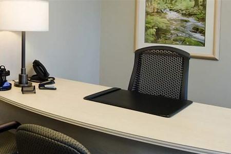 Intelligent Office of San Diego - Office 207