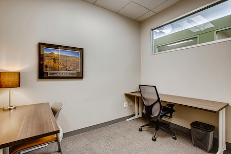 Office Evolution - Lisle - Interior Office
