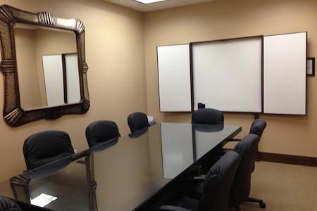 Sahara Business Center - Conference Room 2