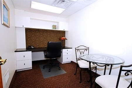 First Choice Executive Suites - Day Office #103