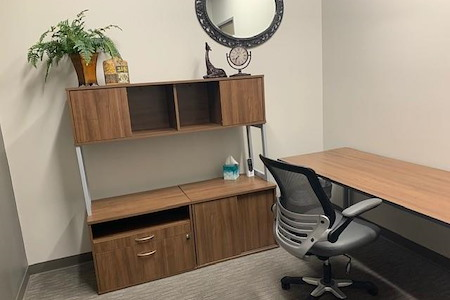 Blue Northern Builders, Inc. - Office 1