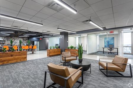 SONO 50 - Dedicated Private office