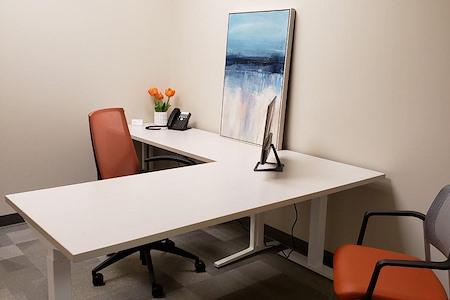 Office Evolution - Atlanta Office Venture - Private Day Office