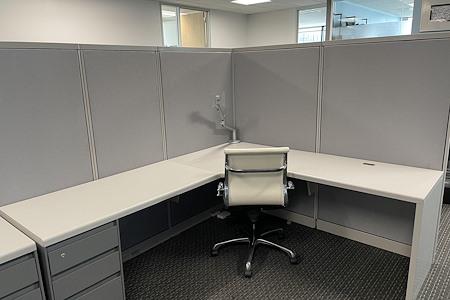 Stanton Road Capital, LLC - Desk 3