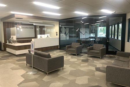 Bixby Business Center - Lobby Conference Room