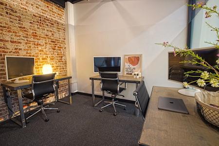 CTRL Collective | Pasadena - Office 215
