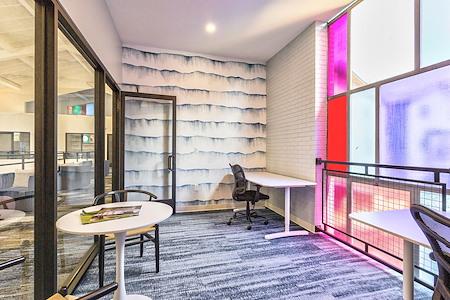 Congregate NoDa - 2 person office