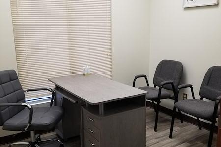 Holloway & Associates - Office 1