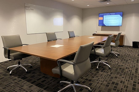 IBASE SPACES Irvine - Large Conference Room (Interior)