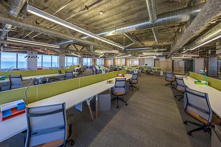 EQ Office   Willis Tower - Suite 5700