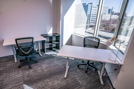 Workspace at Reston Town Center - Workspace at Reston