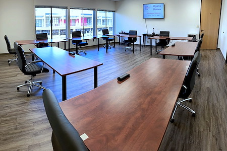 American Reporting Services - Event Space/ Conf Rm 5