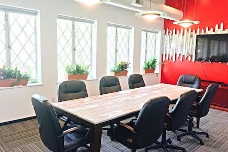 TechArtista CWE - Board Room